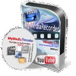 My Media Recorder